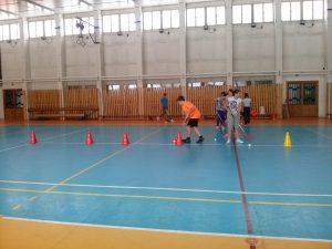 Športovo relaxačný pre dievčatá - Štvrtok - 13:45-15:00 - PaedDr. Jana Murčová